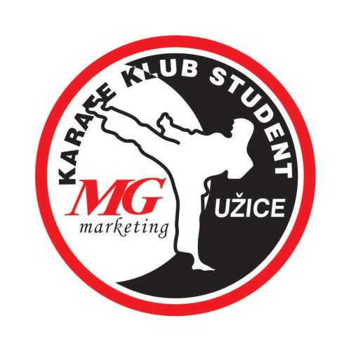 STUDENT-Karate-klub-Uzice