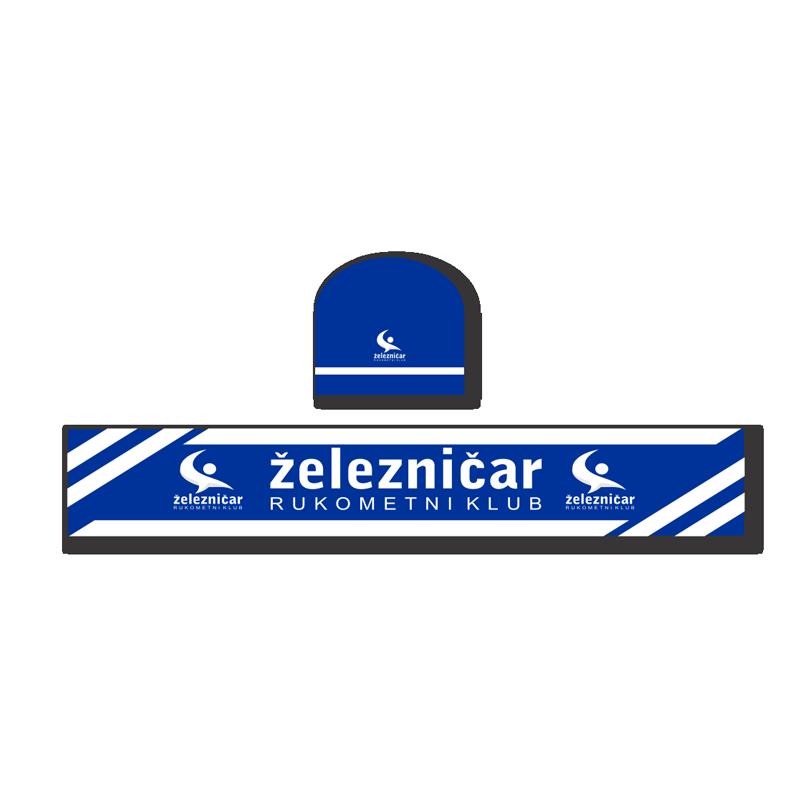 Zeleznicar-RK