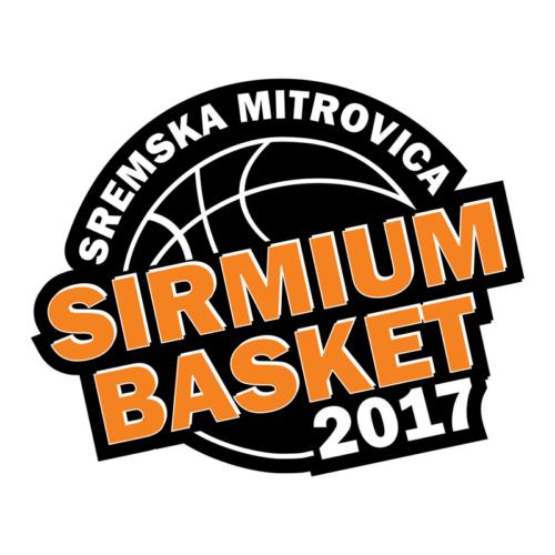 Sirmium-Basket