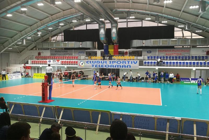 Ardu Sport oprema u finalu nacionalnog Kupa Rumunije