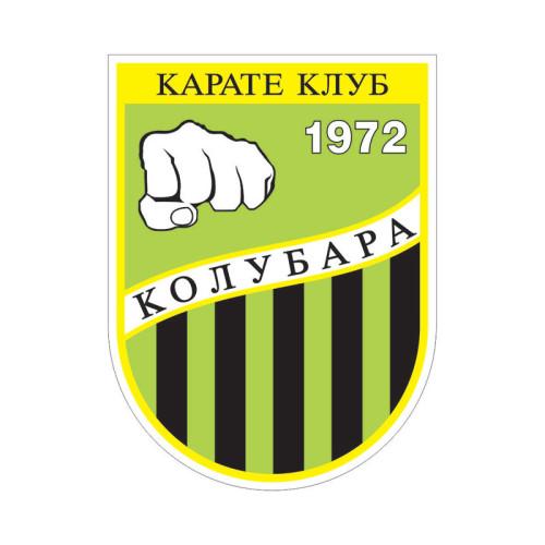 KOLUBARA-Karate-klub