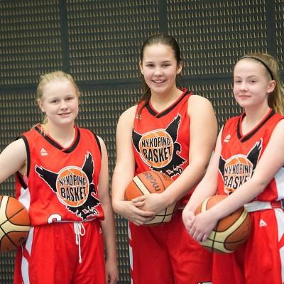 Nykoping basket 4