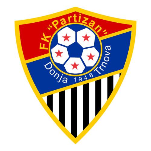 Partizan-Donja-Trnova-FK