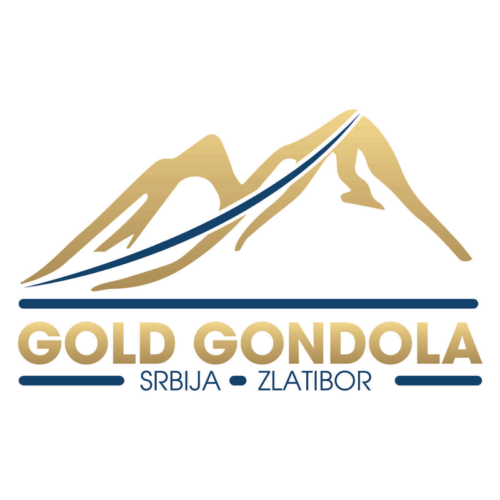 Gold-Gondola