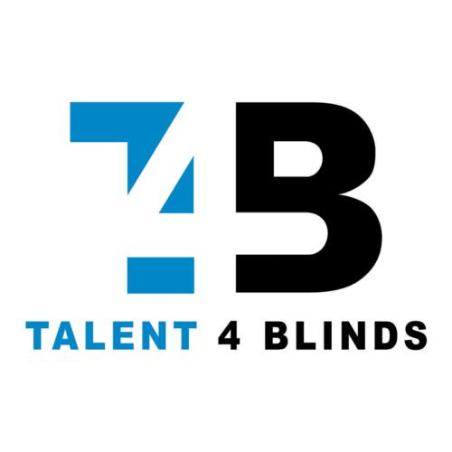 Talent-4-Blinds
